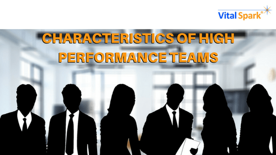 characteristics of high-performance teams